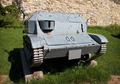 Polish tankette - PhotoDune Item for Sale