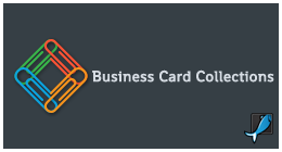 Bookmarked: Business Cards