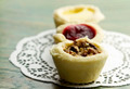 Dessert tarts - PhotoDune Item for Sale