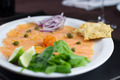 Salmon dish - PhotoDune Item for Sale