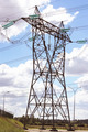 Electric Pylon - PhotoDune Item for Sale