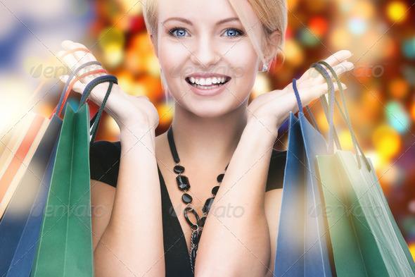 PhotoDune shopper 3707048