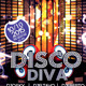 Disco Diva Party - GraphicRiver Item for Sale