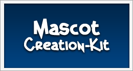 Mascot Creation-kit Collections