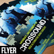 Crossound Flyer - GraphicRiver Item for Sale