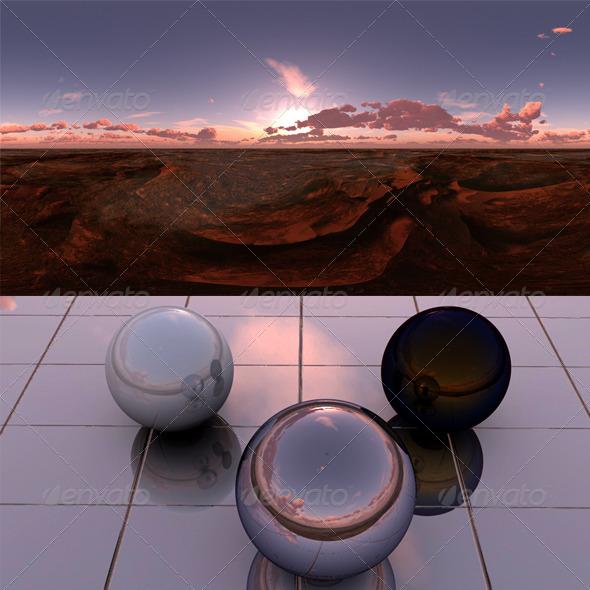 3DOcean Desert 15 3713904