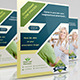 Pharmacy Flyer - GraphicRiver Item for Sale