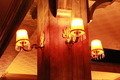 Lamps in Cafe - PhotoDune Item for Sale