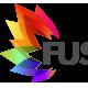 Fusion Concept Logo - GraphicRiver Item for Sale