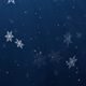 Snowing Background - VideoHive Item for Sale