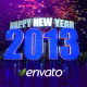 New Year Intro - VideoHive Item for Sale