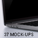 Macbook Pro Mock-up - GraphicRiver Item for Sale
