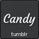 Candy - Responsive Timeline Tumblr Theme - ThemeForest Item for Sale