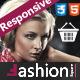 Fashion Shop Responsive E-commerce HTML5 Tema - WorldWideThemes.net Punctul de vânzare