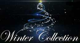 Elegant Christmas, Holiday, Winter Video Collection
