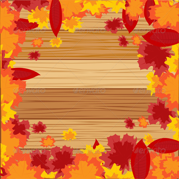 PhotoDune Autumn background from sheet 3720431