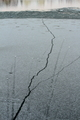 Cracks In The Ice - PhotoDune Item for Sale