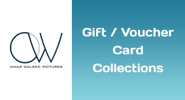 Gift / Voucher Card Collections
