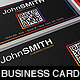 Corporate Color Spectrum Business Card - GraphicRiver Item for Sale