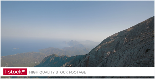 Mountain Fly Over 03 VideoHive Stock Footage  Holidays 3728400