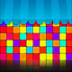 Disco Wall Stage Background - GraphicRiver Item for Sale
