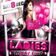 Ladies Night Out Flyer - GraphicRiver Item for Sale