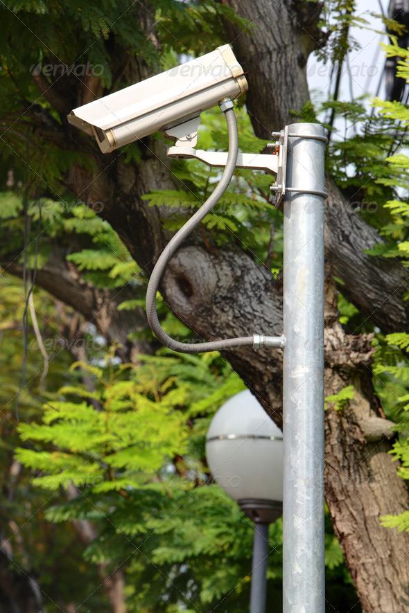 PhotoDune CCTV Camera 3732434