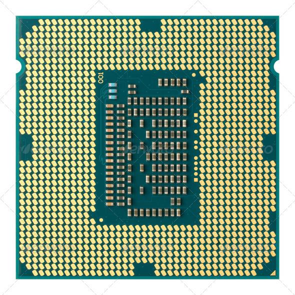 PhotoDune CPU Downside 3732440