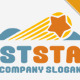 Fast Start Logo - GraphicRiver Item for Sale