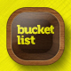 Bucket List Fb Cover - GraphicRiver Item for Sale