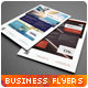 Multipurpose Corporate Flyers, Magazine Ads vol 10 - GraphicRiver Item for Sale