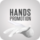 Hands Promotion Pack - VideoHive Item for Sale