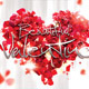 Beautiful Valentine Flyer - GraphicRiver Item for Sale