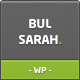 Bulsarah - Business & Creative theme, Powerful SEO - ThemeForest Item for Sale
