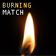 Burning Match - VideoHive Item for Sale