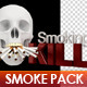 Smoker Avoid  - GraphicRiver Item for Sale