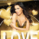 Love Me Flyer Template - GraphicRiver Item for Sale