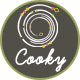 thumbnail Cooky | Restaurant Responsive WordPress Theme