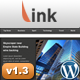 Link - Clean Magazine Blog Newspaper Template - ThemeForest Item for Sale