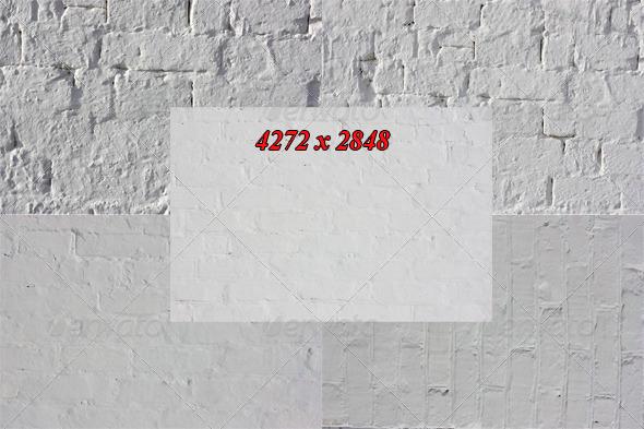 GraphicRiver White 3729831