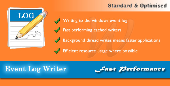 CodeCanyon Event Log Writer 3755769