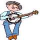 Banjo Song