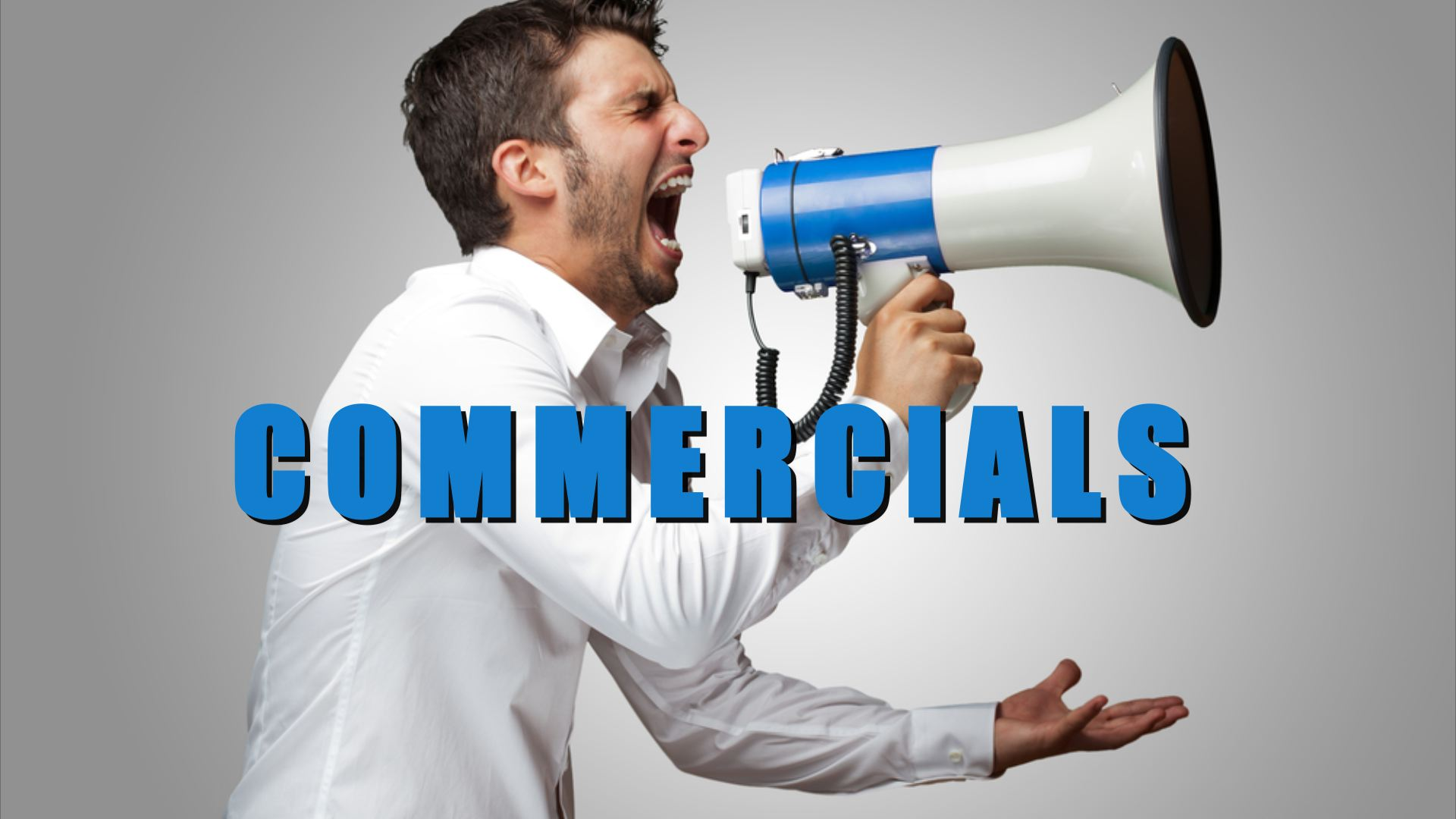 Commercials