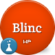 Blinc - Premium WordPress Theme - ThemeForest Item for Sale