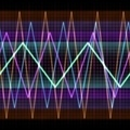 Triangle Osc Waveforms - PhotoDune Item for Sale