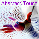 Abstract Touch Photoshop Action