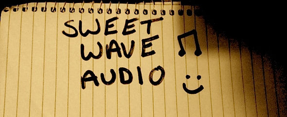 sweetwaveaudio