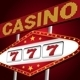 Casino neon - GraphicRiver Item for Sale