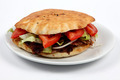 Turkish Sandwich - PhotoDune Item for Sale