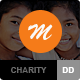 Mission - Responsive WP Theme For Charity - ThemeForest Item for Sale